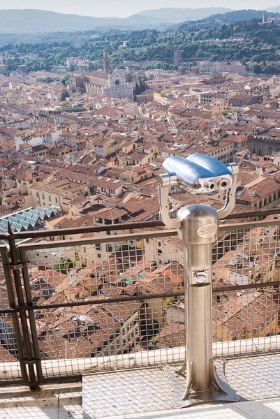 The View From the Duomo
