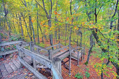 Summit Peak Boardwalk 5