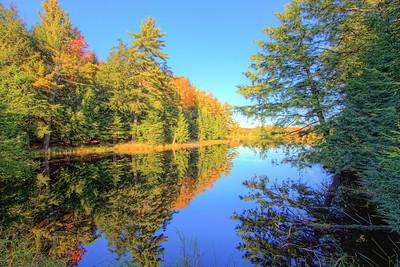 Timm's Lake 1