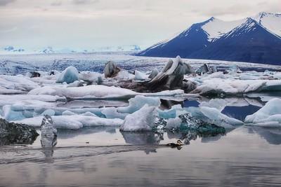 Ice Lagoon 2