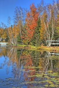 Solberg Lake 8