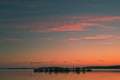 Drummond Island Sunrise