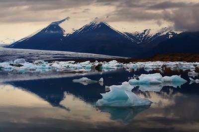 Ice Lagoon 4