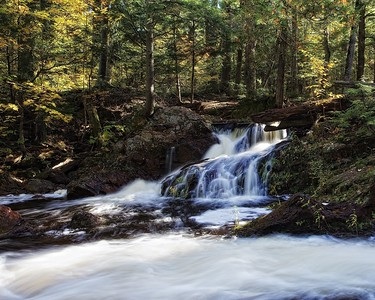 Overlooked Falls