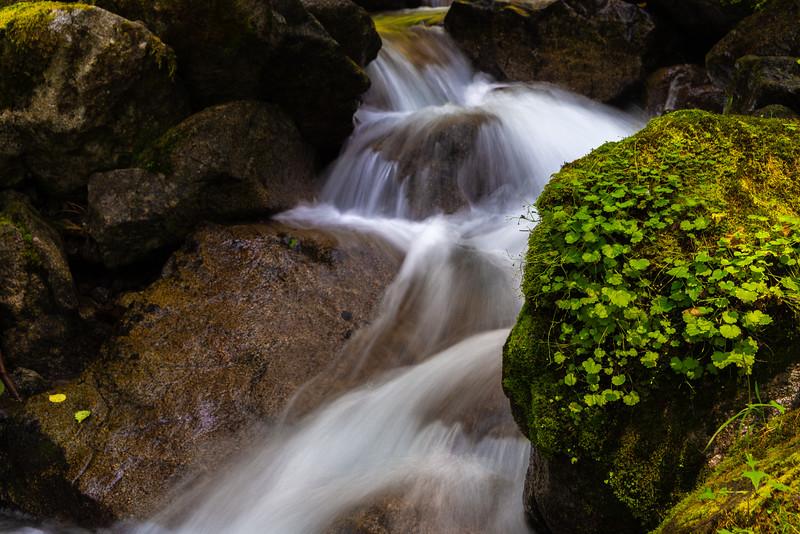 Nameless Creek 2