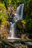 Bosuemarnie Falls. Chilliwack, B.C.