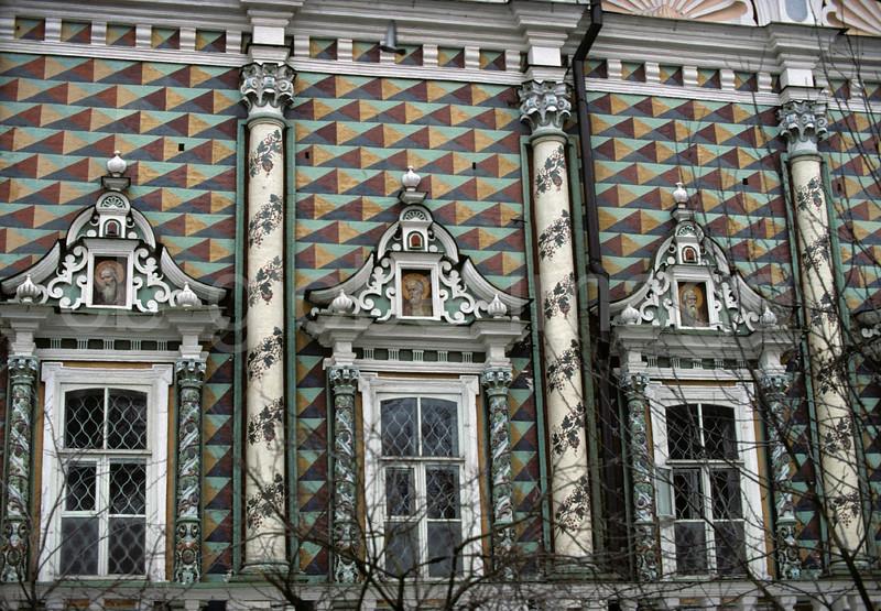 Window Fenêtre Ventana