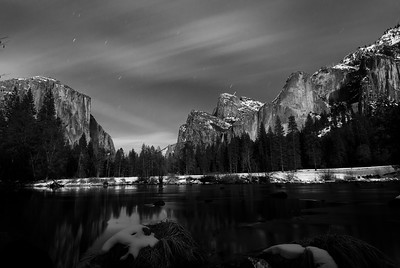 Yosemite Valley 2007