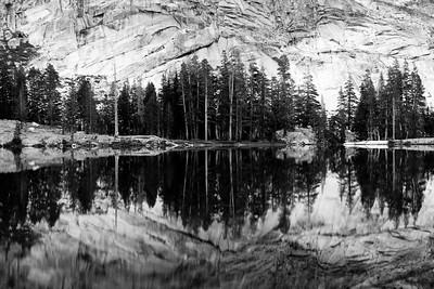 Ten Lakes 2008