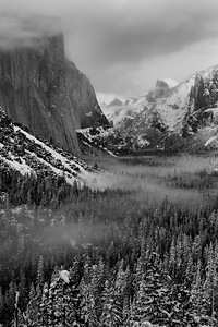 Yosemite Valley 2010