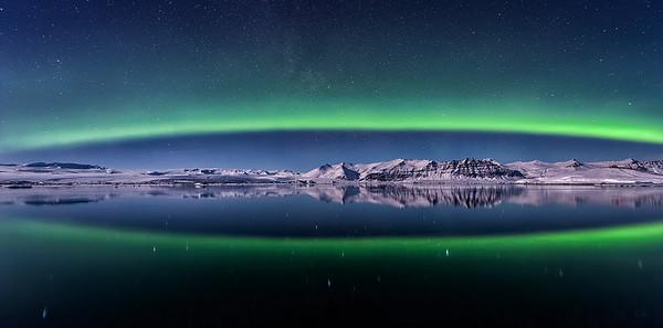 The Birth of Aurora