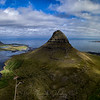 Kirkjufell (Church Mountain), Iceland