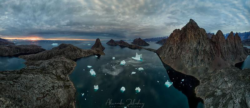 Bear Islands