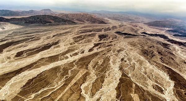 Desert Aerials