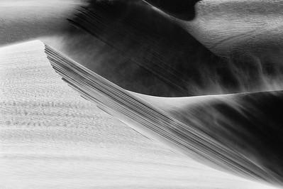 The Shapes of Namib VIII