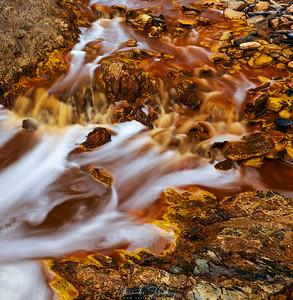 Rio Tinto Flow