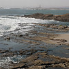 Coastline near Luderitz, Namibia