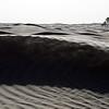 Desert scenery near Douz, Tunisia