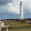 Cape Leeuwin lighthouse in Western Australia