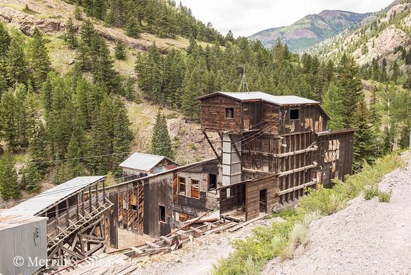 Colorado: Mining Memories