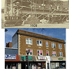 Then and Now Photos : Before and after photos of some places in Union.