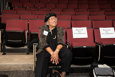 Thereasea Clark Elder - Rockwell Community Leader