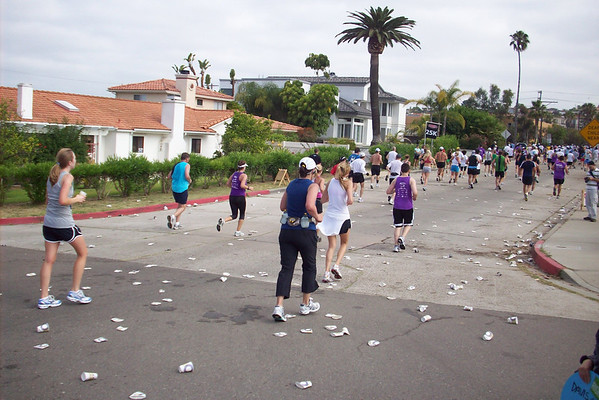 2nd marathon Rock N Roll 2008