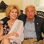 Mary and John Reisert.