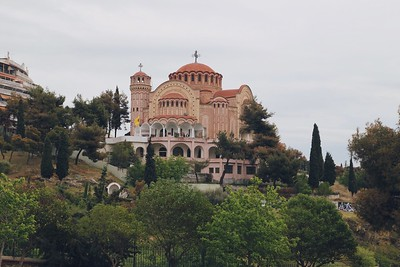 Aghios Pavlos Church