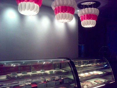 At Great Eastern Mall for a spot of heavenly sushi-ness    Posted via email  from Stamp up that photos!
