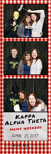 We had a great time snapping photos with you all on Mom's Weekend! Feel free to tag and share your photos!  Looking for an awesome photo booth for your next event? Head to bluebuscreatives.com for more info!