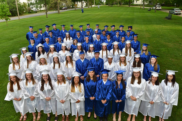 Thetford Academy By Year - Plays, Sports, Events, 7th Grade Pix & More