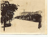 Manny noted on the back of this photo that it is Garipan, Saipan before the war.