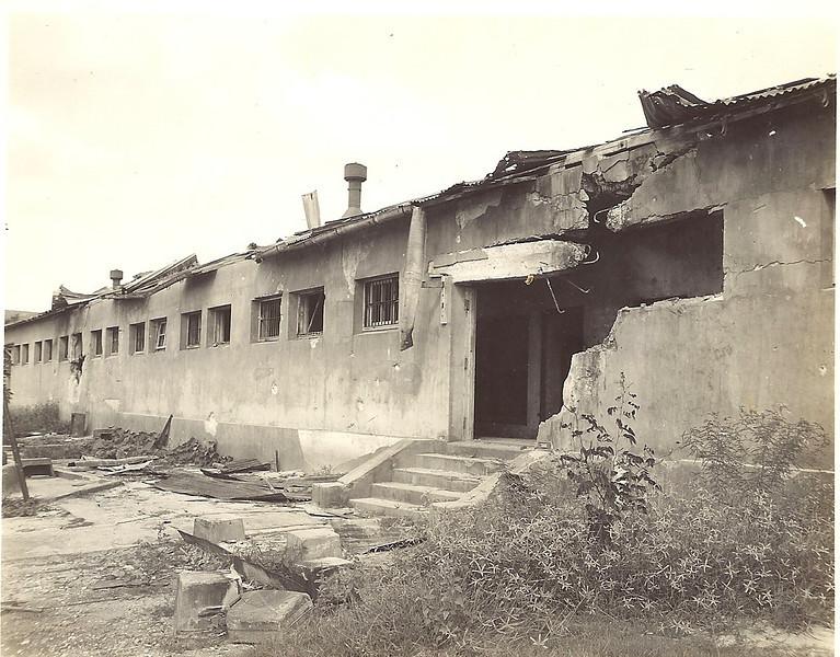 Saipan jail.