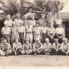 Billy Don Wood's uncle top row right side...1942