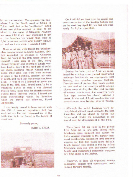 58th Seabees-Okinawa Page 2 of 3