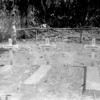 Graves of Chief Carruthers and two Marines killed that day