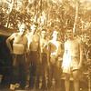 B Company, 6th Special NCB-Vella Lavella October 1943