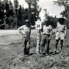 25th Seabees (19th Marines) 3rd Marine Division.  Bougainville.