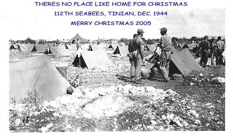 112th Christmas 1944