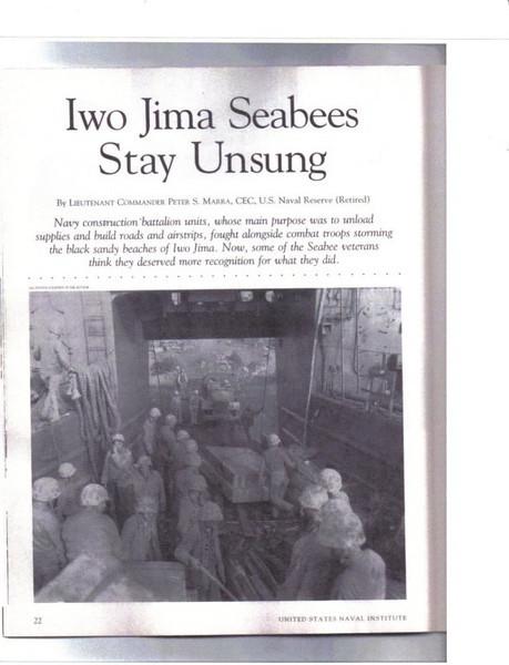 Jan-Feb 1997 Cover Naval History Magazine
