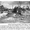 There were more there than just Corpsmen and Marines on the first day of Tarawa