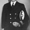 The Admiral's #1 Officer in Charge of WWII Pacific Seabees..Charles E. Peterson (thanks to Hugh McCauley)