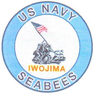 133rd NCB Iwo Gima