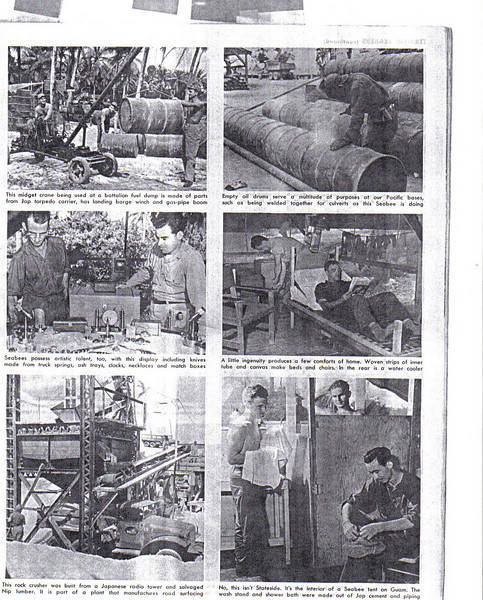Those Terrific Seabees Page 4 of 4