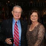 Harold and Donna Kinser.