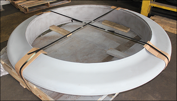 Thick Wall Flange and Flued Expansion Joints  (#149840 - 1/16/2017)