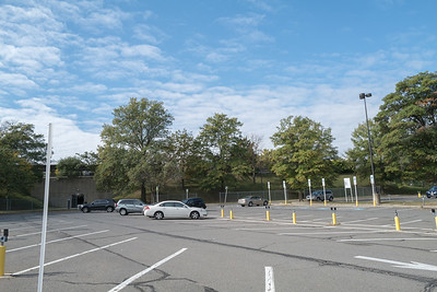 the parking lot of pure possibility