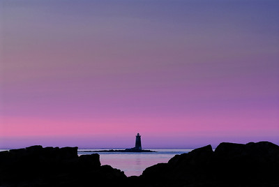 Whaleback Light