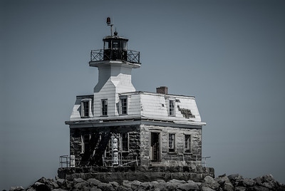 Penfield Reef Light